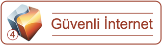 GUVENLİ İNTERNET